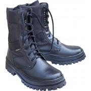Ботинки Охрана облегченные (черные)