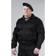 Костюм Спецназ (черный)