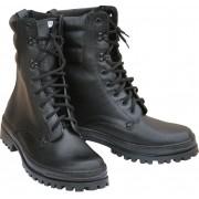 Ботинки ХСН Охрана Зима нат.мех 502-1