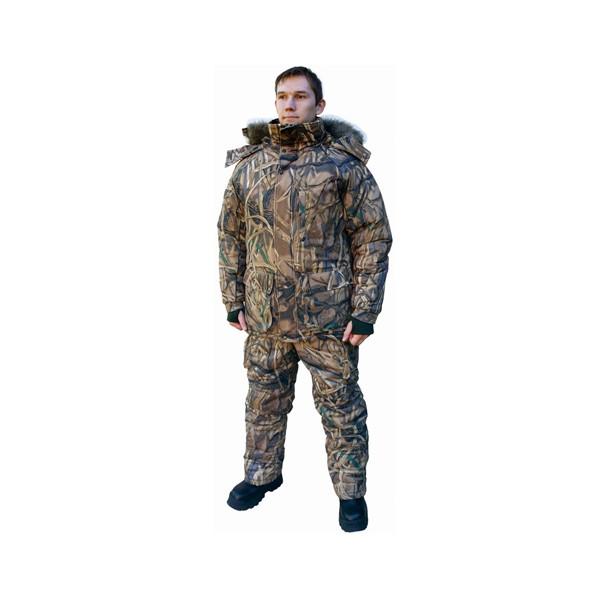 Зимняя одежда хсн