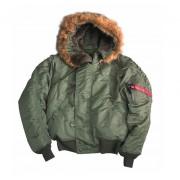 Куртка зимняя Alpha N2B