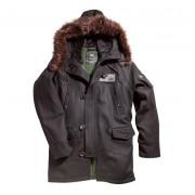 Куртка зимняя Alpha Treaty