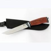 Нож Медведь Волк (95х18)