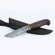 Нож Медведь Боровик 1 (дамаск)