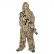 """Костюм маскировочный """"Ghillie Suit"""" Stalker, 3 color desert"""