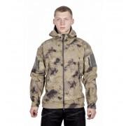Куртка Shark Skin Soft Shell, HDT-camo
