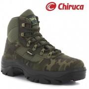 Охотничьи ботинки Chiruca Perdiguero camo