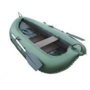 Лодка ПВХ Компакт-240 гребная