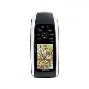 Портативный GPS навигатор Garmin eTrex 10 rus