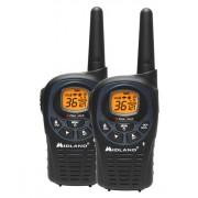 Радиостанция Midland LXT325 комплект из 2-х